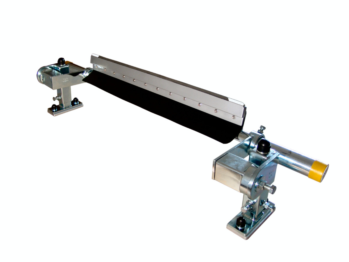 Lištový stěrač standard